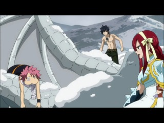 Fairy Tail  ������ � ������ ��� 73 ����� [Ancord] [AniDub.com]